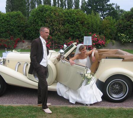 mariage excalibur haute normandie location de voiture excalibur pour votre mariage rouen. Black Bedroom Furniture Sets. Home Design Ideas